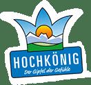 Hochkönig - Gipfel der Gefühle - Logo